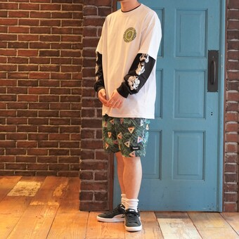 MASSES  : T-SHIRTS S/S ACID