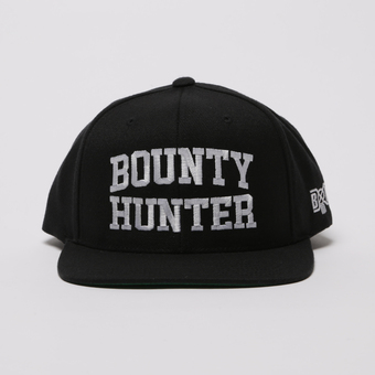 Bounty Hunter New Item