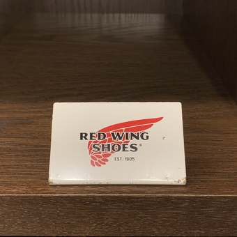 RED WING 新入荷!