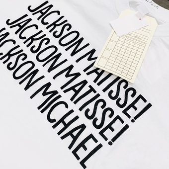 JACKSON MATISSE 20AW新作入荷Ⅰ