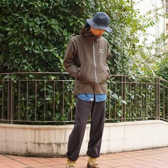 ARC'TERYX / Zeta SL Jacket