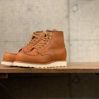 RED WING ICON CAMPAIGN 2020