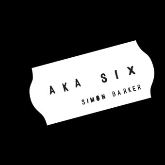 【AKA SIX】 20AW予約スタートしてます!
