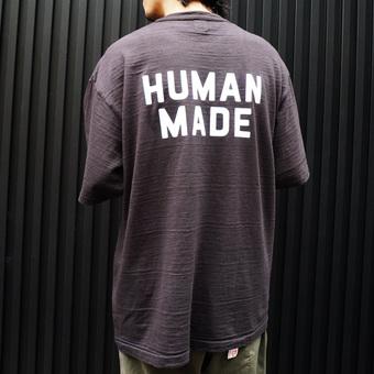 《 HUMAN MADE 》入荷しました。
