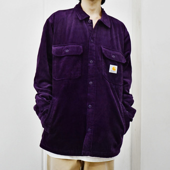 【 Carhartt WIP 】New Arrivals