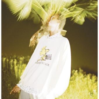 "DAIRIKU × PEANUTS™  ""WOODSTOCK"""