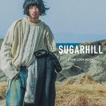 <SUGARHILL>先行予約受付中!