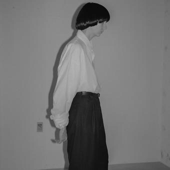 <stein(シュタイン)>21AW レイヤードシャツ
