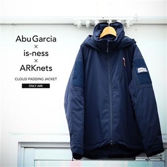 Abu Garcia(アブガルシア)別注 本日発売開始です!!