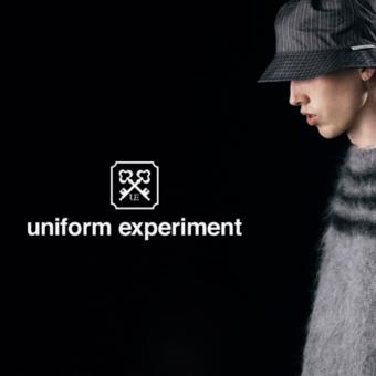<uniform experiment>New Arrival