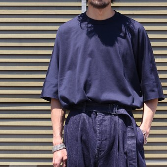 COLOR STYLE. - NAVY -