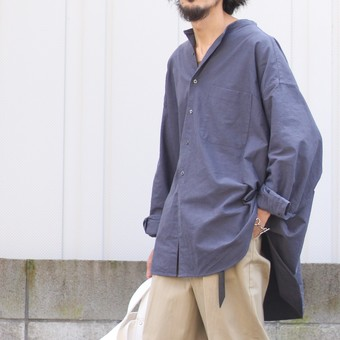 【Graphpaper】Oxford Shirt.