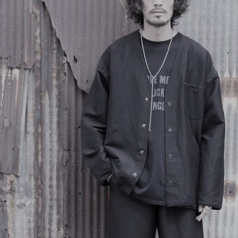 【PORT BY ARK】Hunting shirt jacket.