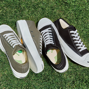 【CONVERSE ADDICT】2021 SPRING II COLLECTION.