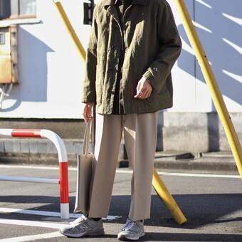 【marka(マーカ)】KANZAWAがおススメしたいパンツ