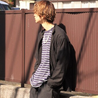 marka(マーカ) 21SS COLLECTION STYLE