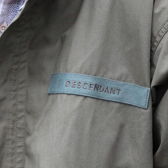 DESCENDANT-New Stock-