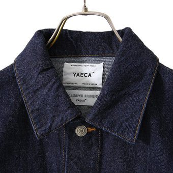 YAECA-New Stock-