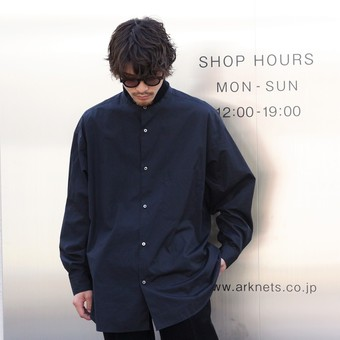 ハマる一品♯22-Broad Band Collar-