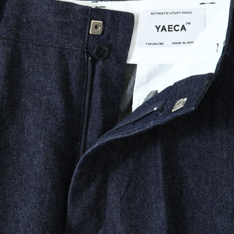 YAECA-New stock-