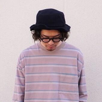 ハマる一品♯45-PORK PIE HAT-