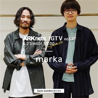 NEWS-CORNER'SARK IGTVの巻-