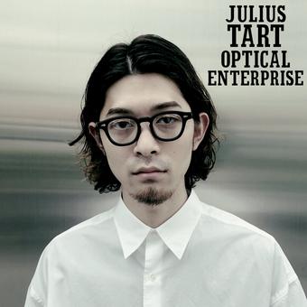 JULIUS TART OPTICAL COLLECTION