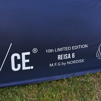 NORDISK x F/CE. 10th PROJECT