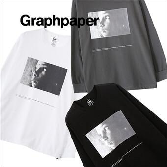 SILENT POETS × Graphpaper
