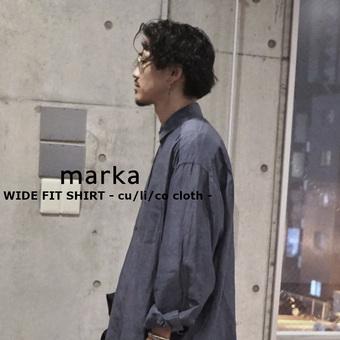 - ONLY ARK - marka の 別注シャツ