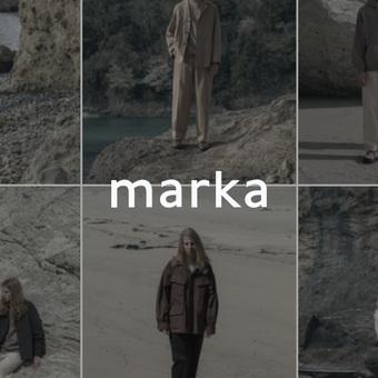 marka 2021AW look