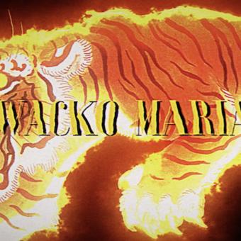 TIM LEHI × WACKO MARIA