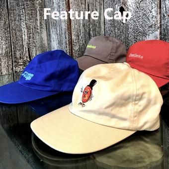 Feature Cap
