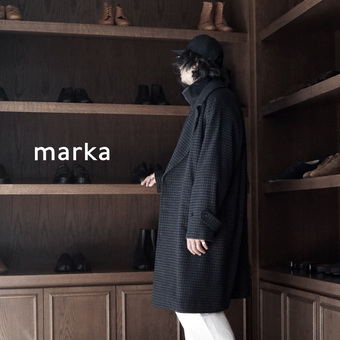 marka 新作スタイリング