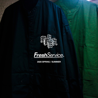 -FreshService-使い勝手の良いシャツジャケット