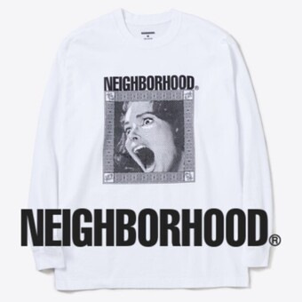 NEIGHBORHOOD new arrival