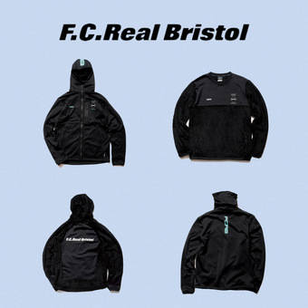 F.C.Real Bristol(エフシーアールビー)まだあります。