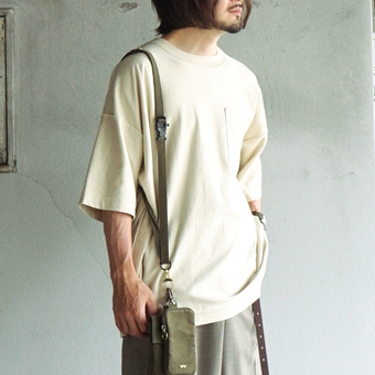 新作紹介 GOLD BIG T-SHIRT