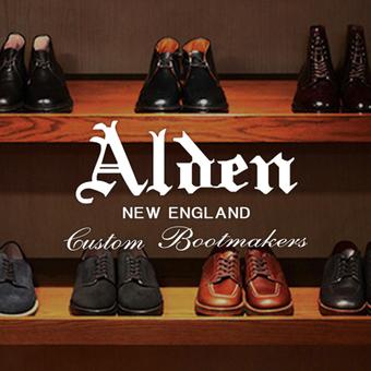 残りあと1日です!Alden Fair 私物紹介と限定展開商品を少しご紹介!パート2