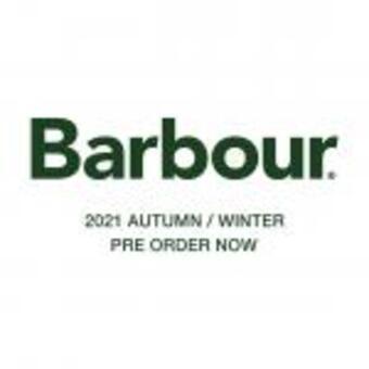 Barbour【バブアー】21aw 予約する商品はどれか?