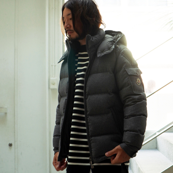 MONCLER(モンクレール) 21AW COLLECTION 紹介