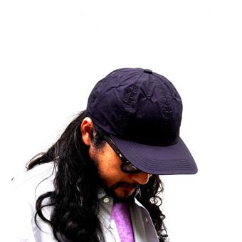 最近、「CAP」を被ることを覚えました。
