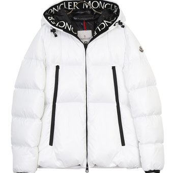MONCLER 20AW Final Delivery