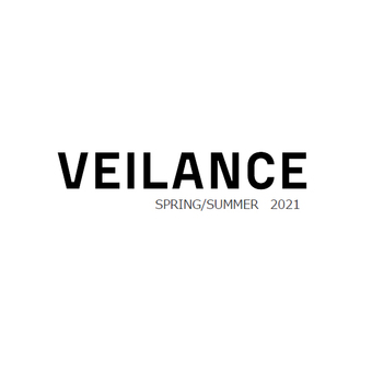【VEILANCE】 2021SS予約開始