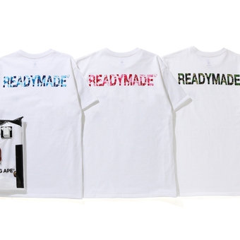 2/27 11:00 release【READYMADE × A BATHING APE®】