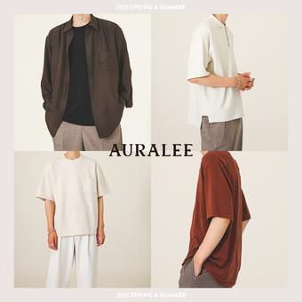 【 AURALEE 】Pick up item