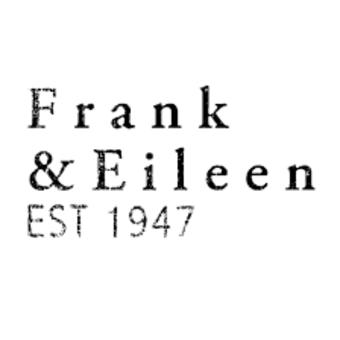Frank & Eileen | フランクアンドアイリーン 大量入荷