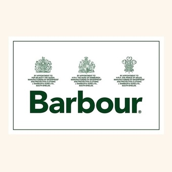 【Barbour】20AW COLLECTION