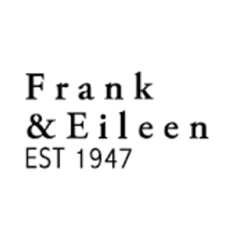 Frank&Eileen 20AW COLLECTION