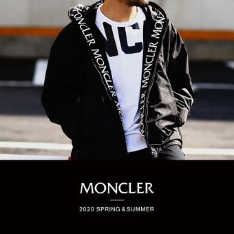 【MONCLER】 20SS PICK UP ITEM